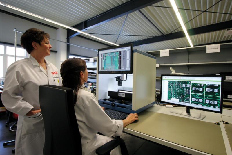 EMS - mehr als nur Elektronikfertigung!