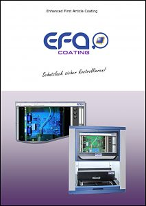 Prospekt EFA Coating