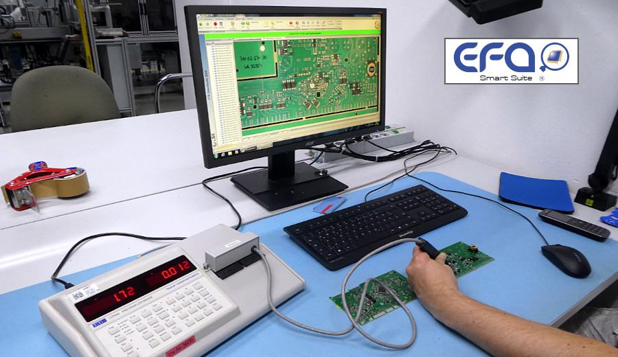 Erstmusterprüfung - mehr als nur optische Inspektion